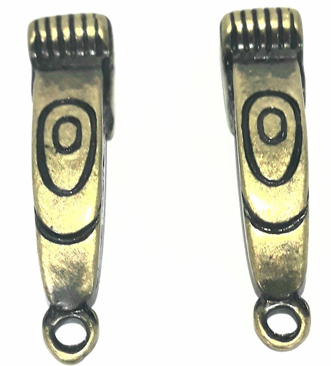Pingente Maquina de Cortar Cabelo - PINGP76