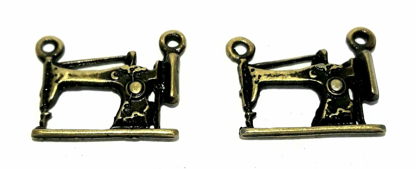 Pingente Máquina de Costura (Pequena) - PINGP10