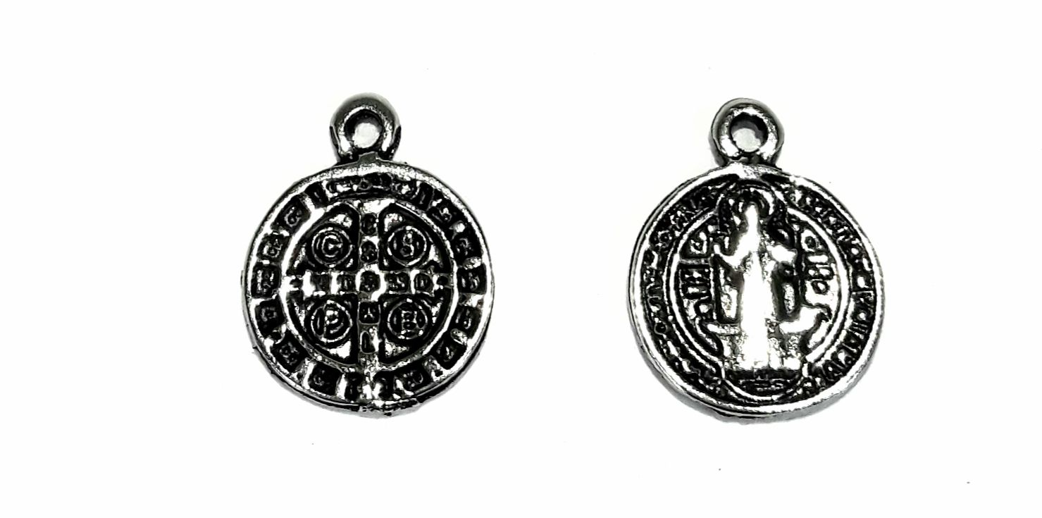 Pingente Medalha de São Bento - ARTR51