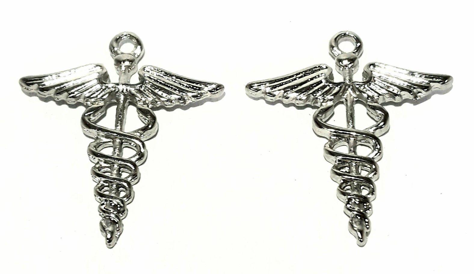 Pingente Medicina - PINGP23