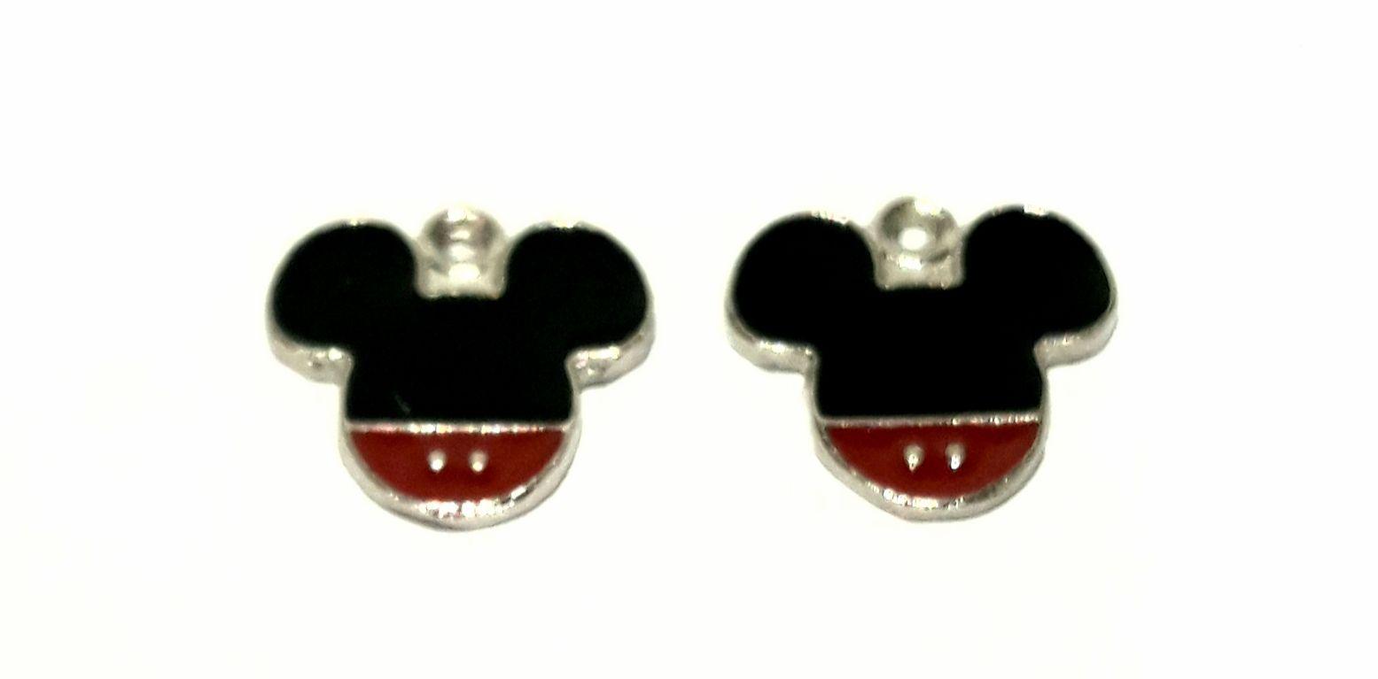 Pingente Mickey - PINR43