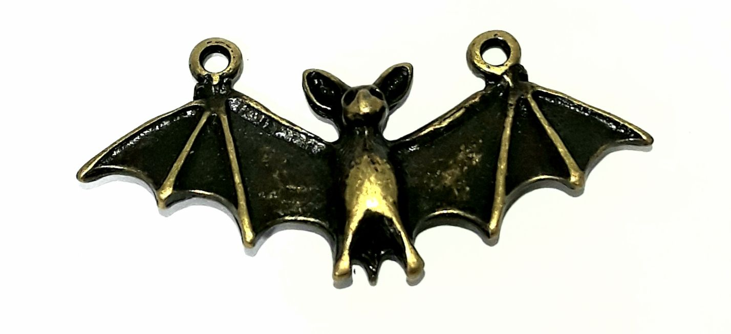 Pingente Morcego - PINA43