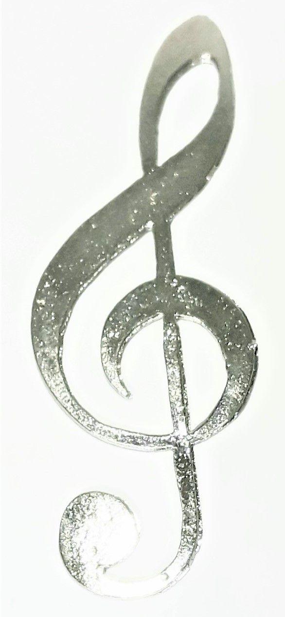 Pingente Nota Musical (GG) - PIMU09
