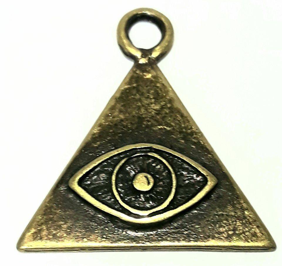 Pingente Olho de Hórus - PIMIS23