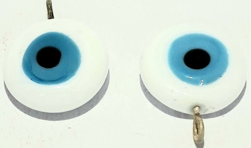 Pingente Olho Grego - OLG01