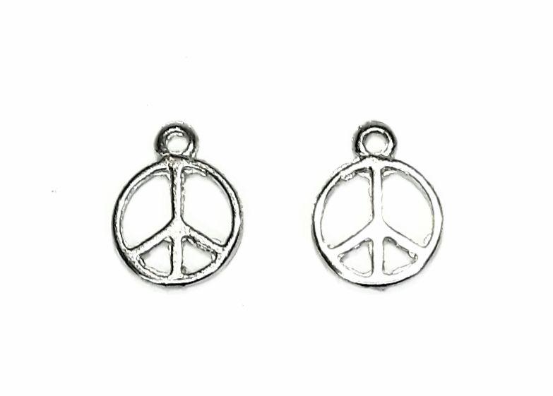 Pingente Paz e Amor - PIPM01