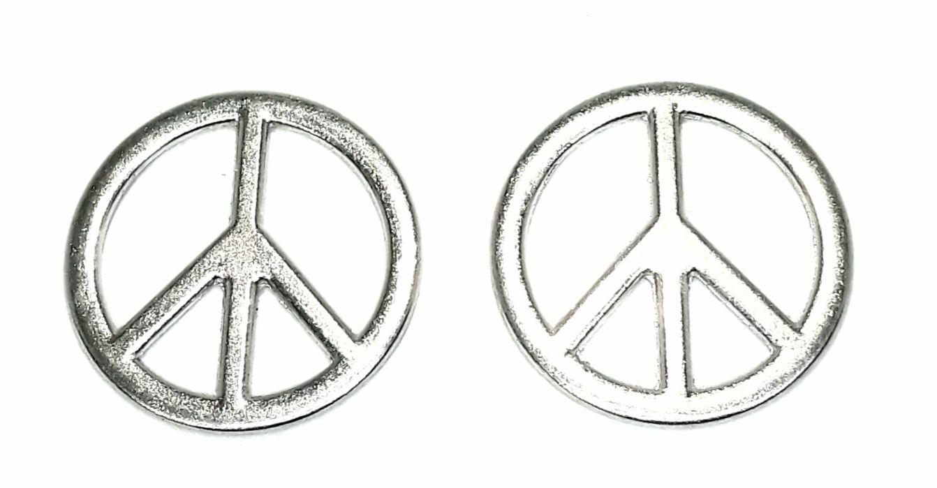 Pingente Paz e Amor - PIPM12