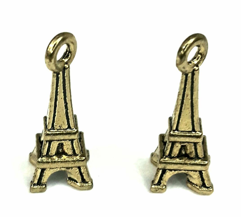 Pingente Torre Eifell - TORRE01