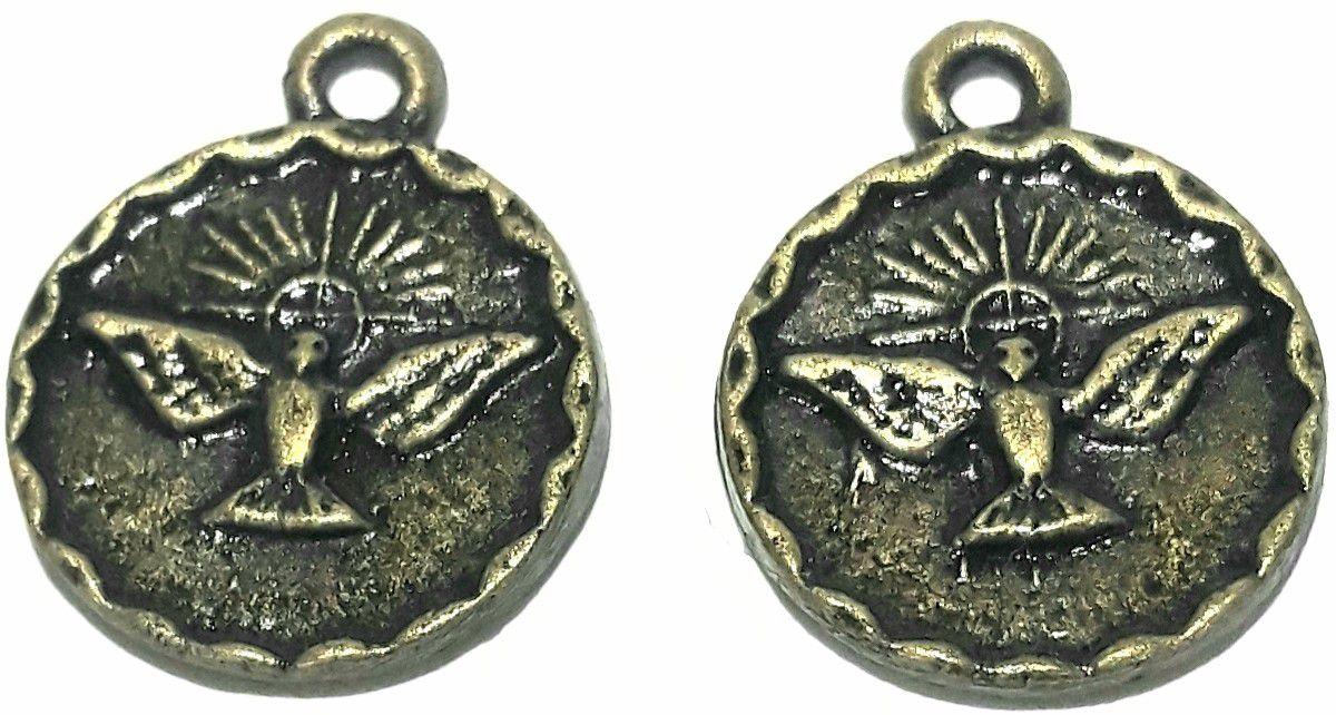 Pungente Medalha Espirito Santo - ARTR16