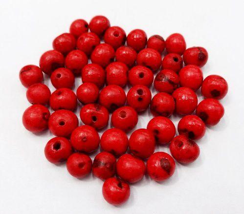 Semente de Açaí Vermelho (1.000 Peças)