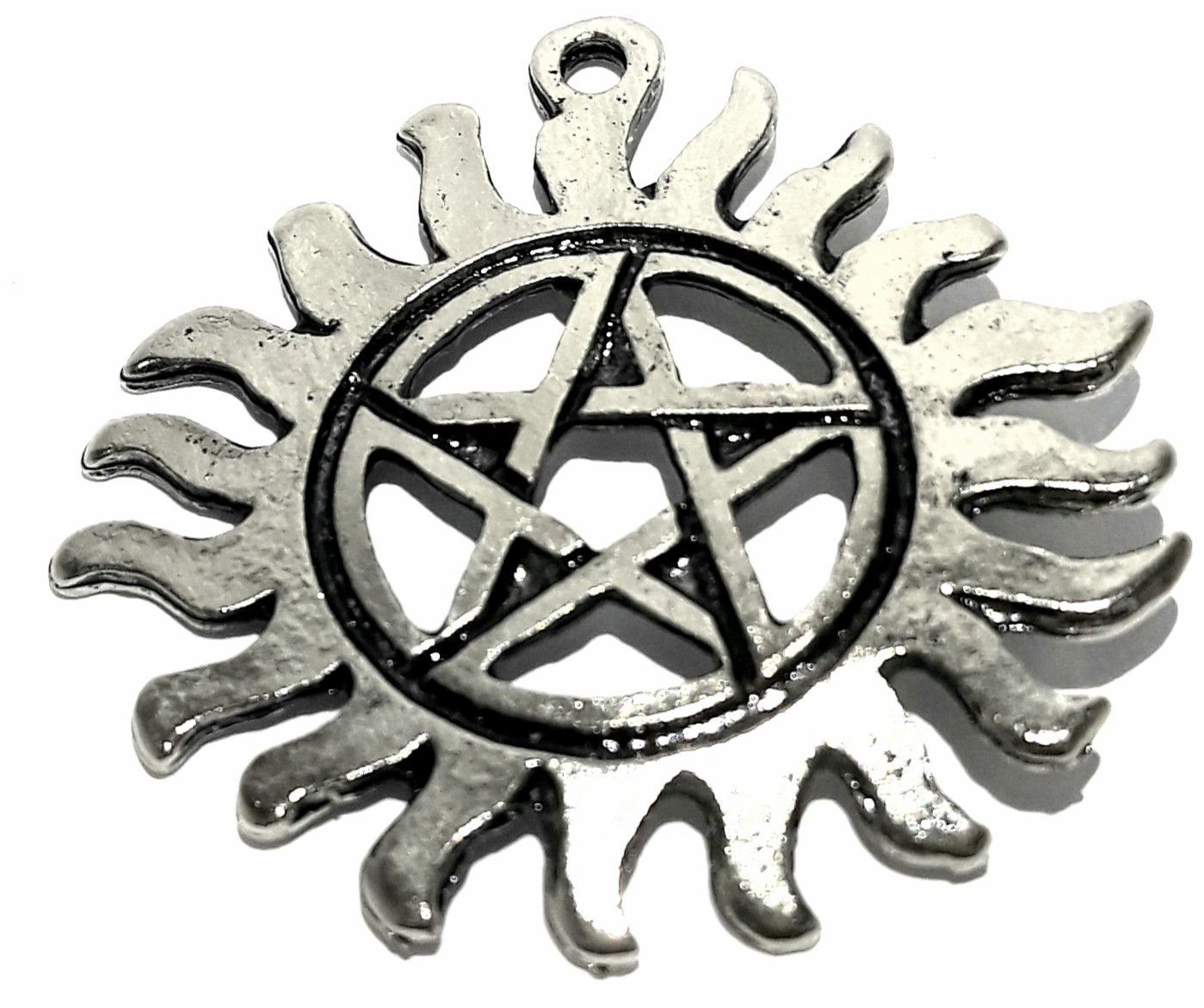 Simbolo Anti-Possessão Supernatural - FES30