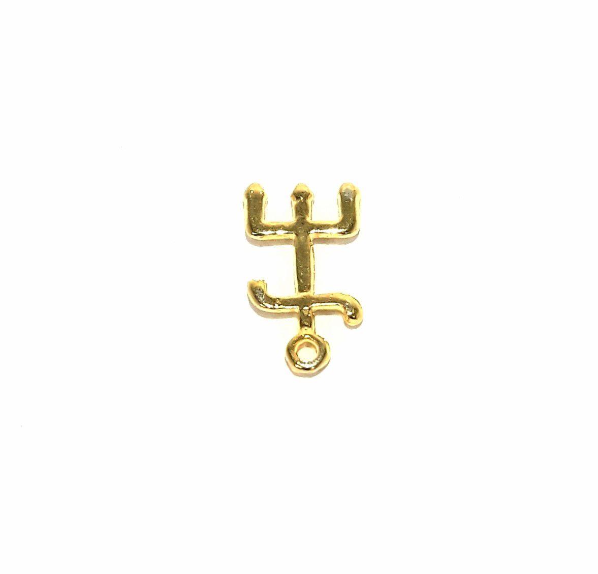 Tridente de Exu (Pequeno) - PING113