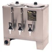 Cafeteira Elétrica Industrial M13 40 Litros (20+20) Monarcha
