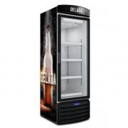 Cervejeira Expositor Porta de Vidro VN 44 RL 434 Litros Lançamento-Metalfrio