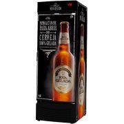 Cervejeira Fricon Capacidade 7 Caixas Garrafas 600ml