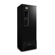 Cervejeira Total Black 572 Litros c/ Controlador de Temperatura -2°C / -6°C Lançamento Metalfrio