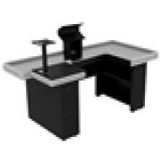 Check Out Black 1,80 x 100 Completo (Monta lado  direito ou esquerdo )  Innal