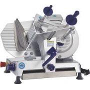 Cortador de frios semi automático Lâmina de 300 GLP300 Gural