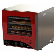 Forno Turbo Elétrico Fast Oven PRP 004 Progás