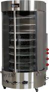 Assador Giratório Multiuso para Frangos e Carnes  ARV 100 Kg Gastromaq