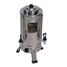 Cafeteira Elétrica 2 Litros Inox STPJR  Monarcha