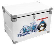 Caixa térmica 360 Litros (Injetada) Armon