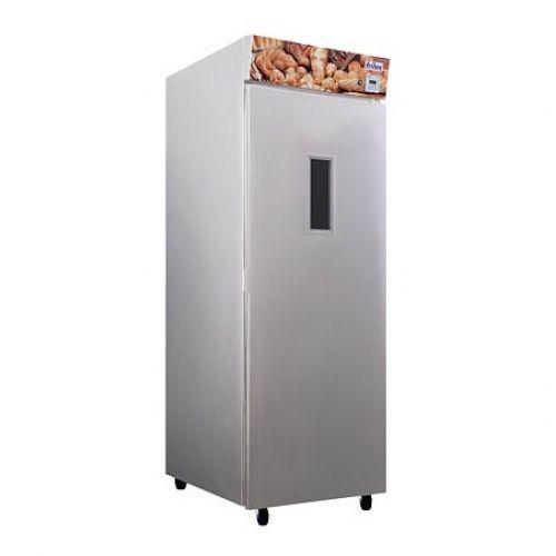 Câmara de Fermentação inox para 500 Pães  Quente Frio Frilux