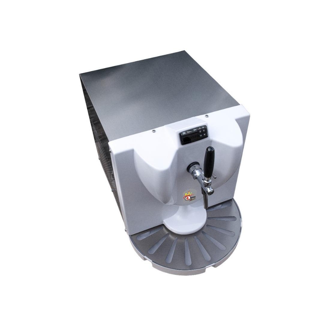 Chopeira Elétrica  Taça de Chope LiderBeer