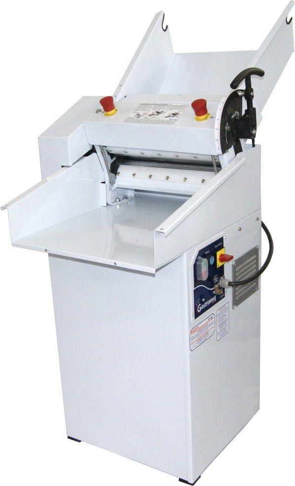 Cilindro Laminador CLPE 390 C/NR-12 Gastromaq