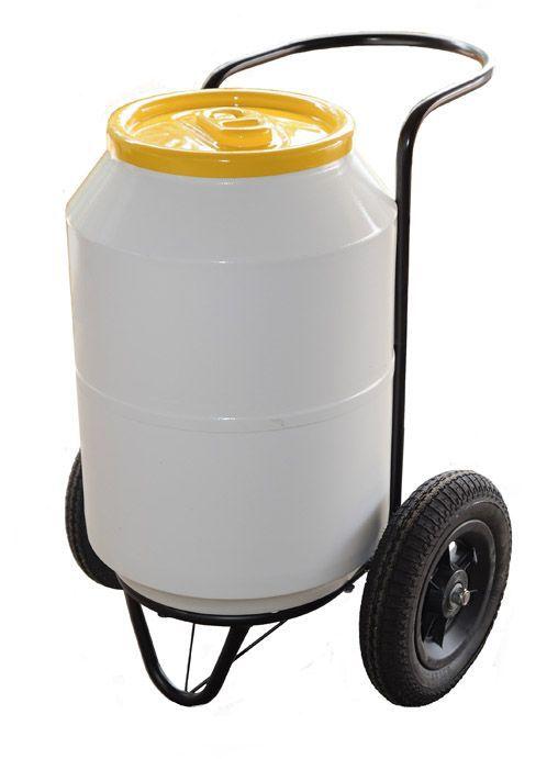 Cooler Para Bebidas Agua Suco Cerveja Refrigerante c-205