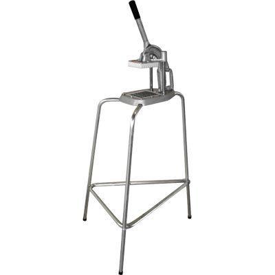 Cortador Picador de Legumes em Aluminio Grande com Pé  Vitalex