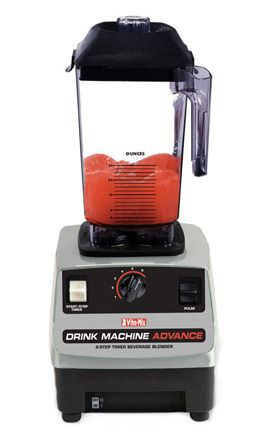Drink Machine Advance Vitamix  Bras