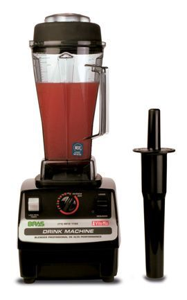 Drink Machine Vitamix Bras