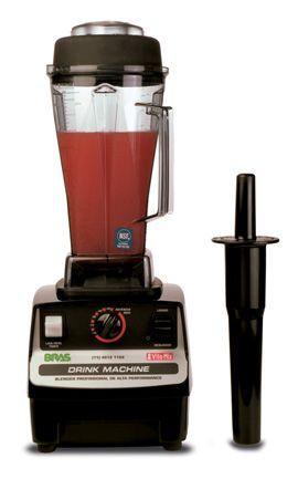 Drink Machine Vitamix Bras