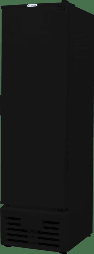 Freezer e Conservador Vertical Black VCED 284 Litros Fricon