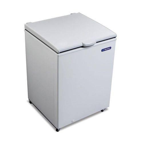 Freezer Horizontal 170 litros  Dupla Ação Metalfrio