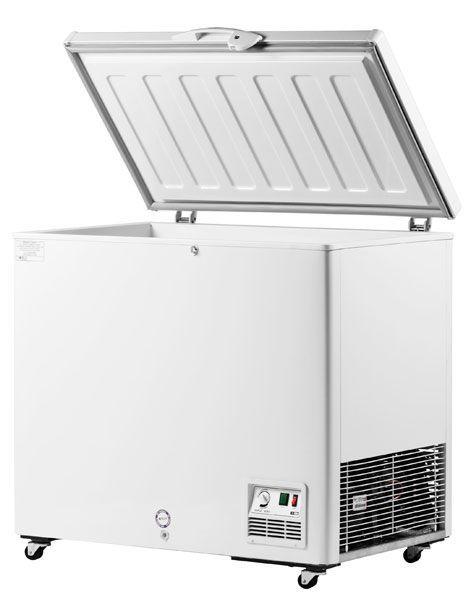 Freezer Horizontal Dupla Ação HCED 311 Litros Fricon