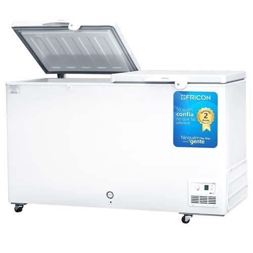 Freezer Industrial Dupla Ação  HCED 503 Litros Fricon