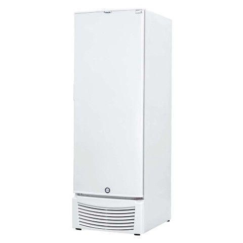 Freezer Vertical - 18 Graus Porta Cega Dupla Ação VCED 569 Litros Fricon