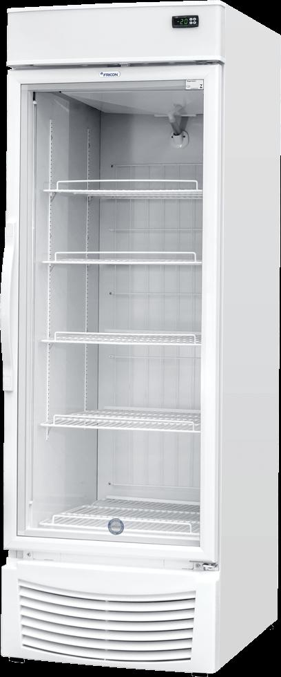 Freezer Vertical Conservador para Congelados e Sorvetes VCFB 565  Fricon