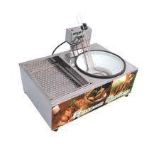 Fritador Pasteleiro Eletrico Junior 3 Litros Italinox