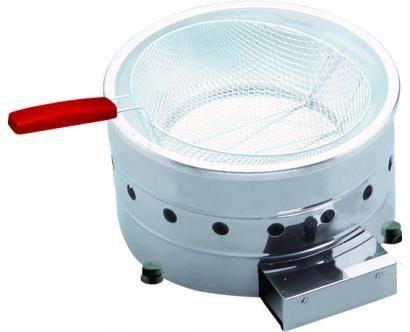 Fritador Tacho a Gás para 7 Litros PR-70G Progás