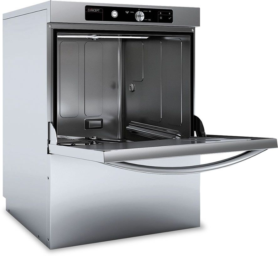 Lavadora de  Louças Prática PRCOP 504 1080 pratos/horas