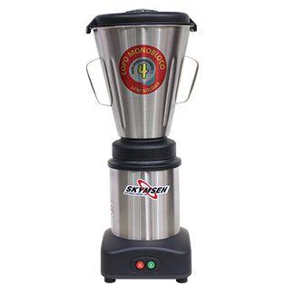 Liquidificador Comercial Inox 4 Litros LS-04MB-N Skymsen