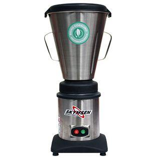 Liquidificador Comercial Inox 4 Litros LC04 Skymsen