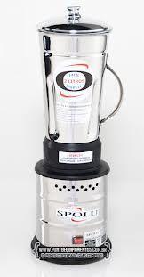 Liquidificador Ind 4 Litros Alta Rotação Inox Spolu