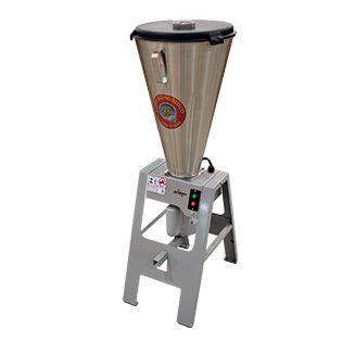 Liquidificador Industrial Basculante Inox LB 15 Litros Skymsen