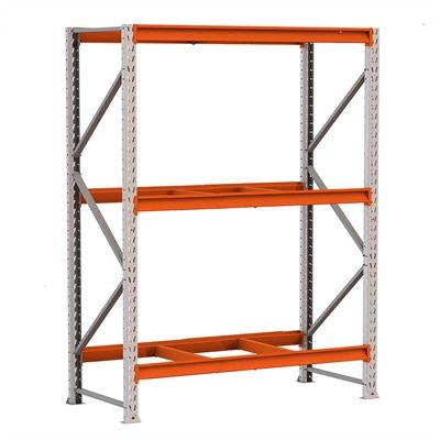 Mini Porta Pallet 3 Níveis 2,00 x 1,80 x 080 Modulo Continuação Amapá