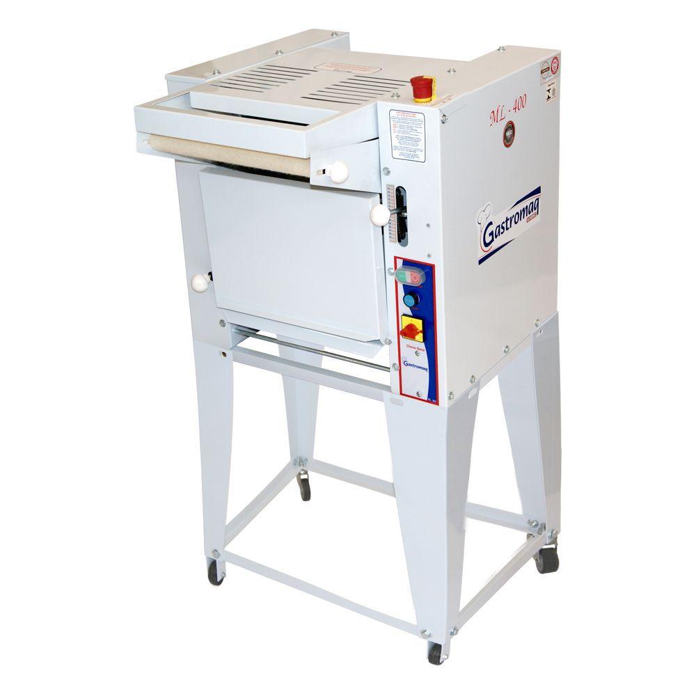 Modeladora De Pão ML400 1500 até 2000 pães/h Gastromaq