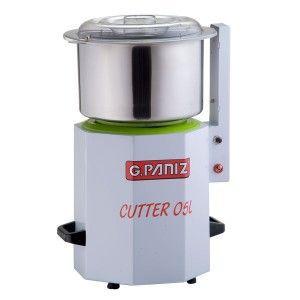 Preparador de alimentos Cutter 05 litros G Paniz
